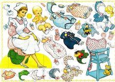 LÁMINAS SUELTAS DE BEBÉS – babybebes – Picasa Nettalbum