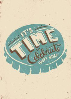2 | Birthday | Drawn to better | Astound.us