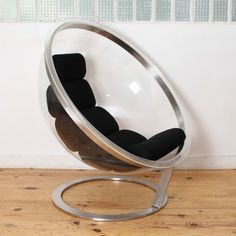 Located using retrostart.com > Bubble Lounge Chair by Christian Daninos for Formes Nouvelles
