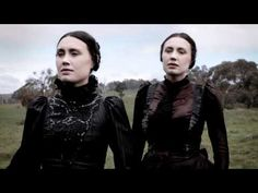 CocoRosie - Gallows (OFFICIAL VIDEO)  I just love this song and video! <3