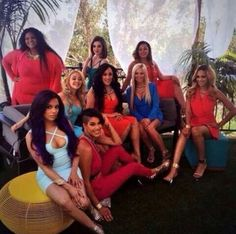 The Hole Cast Of BGC13 BGC Remeption! Did They Really Change!
