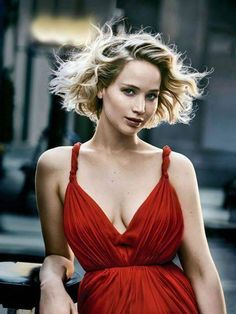 Hot, Hotter, Jennifer Lawrence