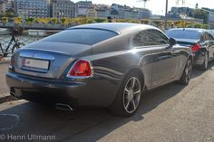 The Open Window on the Rolls Royce Wraith Rolls Royce Motor Cars, Rolls Royce Wraith, Open Window, Bmw, Rolls Royce Cars