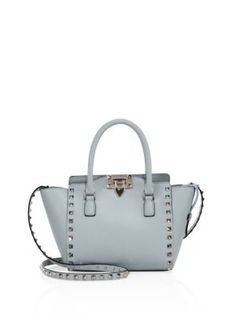 valentino  bags  shoulder bags  hand bags  leather  tote   15cb24d2711