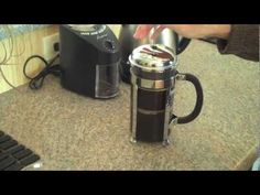 How to Make French Press Coffee (Plus Helpful tips) - YouTube