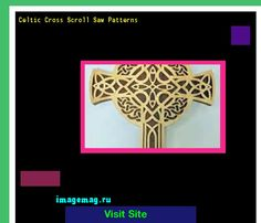 Celtic Cross Scroll Saw Patterns 082325 - The Best Image Search