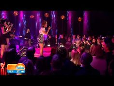 ▶ Wake Up With Kylie - Sexy Love - YouTube