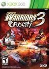 Warriors Orochi 3 xbox360 cheats