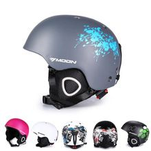 US $31.49 Ultimate Lightweight Ski Helmet Size M/L, Snowboard Helmet for Men Women with Detachable Earmuffs to Regulate Body Tempareture. Aliexpress product