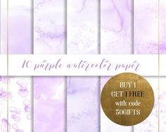 Design resources + Paper goods + Lightroom presets by BeracaInk Watercolor Texture, Pink Watercolor, Watercolor Background, Lightroom Presets, Paper Goods, Scrapbooking, Coding, Unique Jewelry, Handmade Gifts