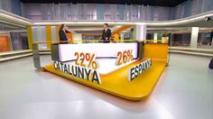 TV3 « NewscastStudio