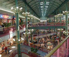 Mall of America, Minneapolis, Minnesota