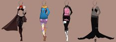 Custom Fashion 15 by Karijn-s-Basement.deviantart.com on @deviantART
