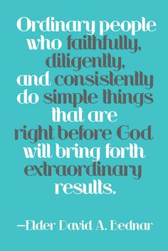 Food for faith thought.