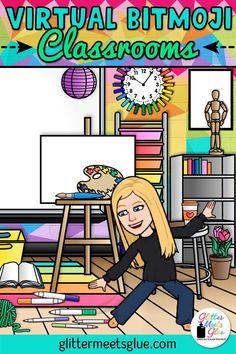 Online Classroom, Art Classroom, School Classroom, Classroom Activities, Classroom Ideas, Flipped Classroom, Writing Activities, Preschool Curriculum, Learning Resources