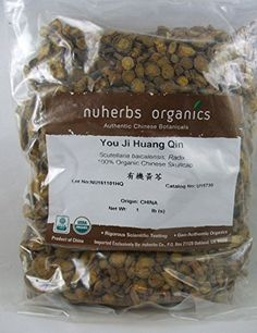 Chinese Skullcap Root Cut Pieces, Organic / You Ji Huang Qin / Scutellaria Baicalensis Bulk Herb Organic Supplements, Heating And Cooling, Geo, Cool Things To Buy, Health And Beauty, Blood, Chinese, Herbs