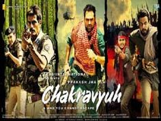 Movie Review: Chakravyuh, honest depiction of Naxal issue
