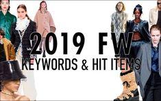読めば秋の流行ファッションが丸わかり! 2019秋冬トレンドの買うべきアイテム&キーワード全集 Creative, Movies, Style, Fashion, Swag, Moda, Films, Fashion Styles, Cinema