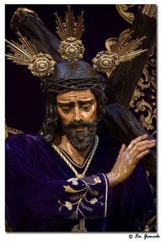 Imágenes Cofrades Fran Granado: Quinario de la Hermandad de Jesús Nazareno de Arah...