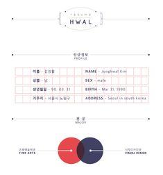 HWAL Resume - 디지털 아트