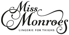 Miss Monroes Anti Chafing, Cutting Files, Self, Shopping