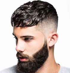 Looking for Caesar Haircut? Millions of people are looking for this amazing haircut. Express your personality with the latest modern TRENDS!