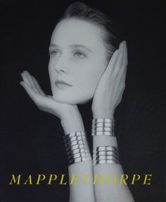 Robert Mapplethorpe: Some Women ロバート・メイプルソープ