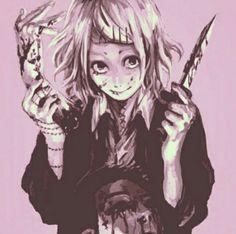 Juuzou Suzuya Anime Art Manga Tokyo Ghoul Guys Scary