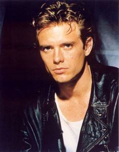 Michael Biehn in his younger days!