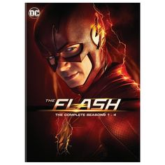 """The superhero characters Flash and Savitar in """"The Flash"""" TV series have been really famous. So we have made this Flash costume CW, savitar suit costume, Flash Barry Allen, The Flash Poster, New Poster, Flash Y Supergirl, Dramas, The Flash Season 1, Flash Tv Series, Flash Wallpaper, The Flash Grant Gustin"""