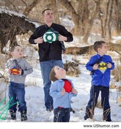 Awesome family photo shot US Humor - Funny pictures, Quotes, Pics, Photos, Images
