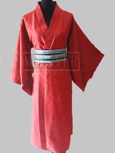 DRAMAtical Murder DMMd Koujaku Cosplay Costume Anime Custom Made Kimono Uniform