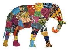 elephant elephant elephant