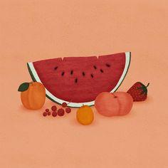 . Mixed Fruit, Fall Season