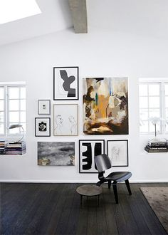 art collecting online.