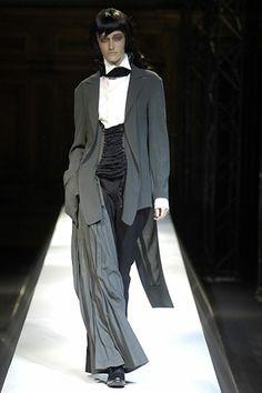 Yohji Yamamoto, Spring/Summer 2007, Ready to Wear