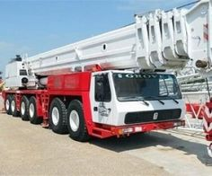 Get Best Deal on Used 1998 #Grove #Crane with Free Price Quotes by Machinery Sales & Consulting for $ 1200000 in San Francisco, CA, USA at http://goo.gl/0s9Ufq