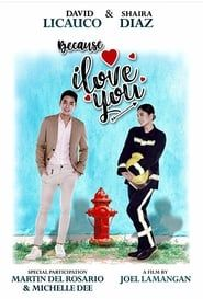 [~ Full Films ~] Because I Love You 2019 Watch online I Love You Film, Loving You Movie, Streaming Movies, Hd Movies, Movie Tv, Movies 2019, Because I Love You, My Love
