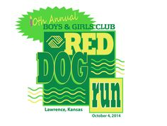 News from the Red Dog Run Committee: It's Been a Great Run... and  after a decade of fun-filled racing, the 2014 Red Dog Run will be the final year for this race.   So don't miss out! We need your participation to send this legendary and successful event out with a BANG! Show your support by registering today!