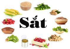 Những vitamin không thể thiếu đối với cơ thể người