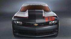 New 2015 Chevrolet COPO Camaro