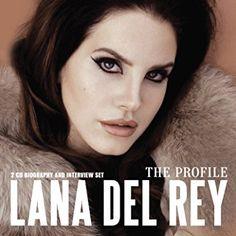 """The Profile"" Lana Del Rey, 2015"