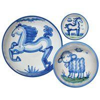 Hadley Pottery Bowls