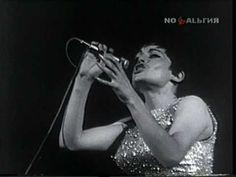 Лили Иванова - Адажио