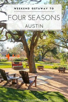 See why Four Seasons is your best luxury hotel option in awesome Austin.