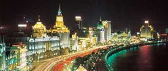 Shanghai Attractions - The Bund - Shanghai Puxi Landmarks - Shanghai Tours & Sightseeing Hightlights - The Official Shanghai China Travel Website