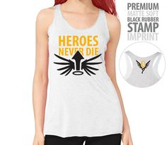mercy shirt tank top mercy shirt