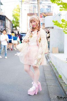 #Harajuku street2016 #japan fashion | Japanese Fashion | Pinterest | Kawaii ✖ Style | Pinterest
