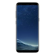 Samsung Galaxy S8 Black 64GB - Prepaid - Carrier Locked (Boost Mobile)  http://topcellulardeals.com/product/samsung-galaxy-s8-black-64gb-prepaid-carrier-locked-boost-mobile/  Boost Mobile Service 5.8″ Quad HD+ Super AMOLED Display 64GB Memory with Support for External microSD Card and 4GB RAM