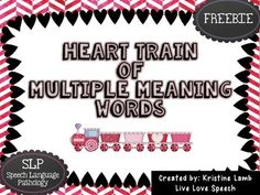 Heart Train of Multi